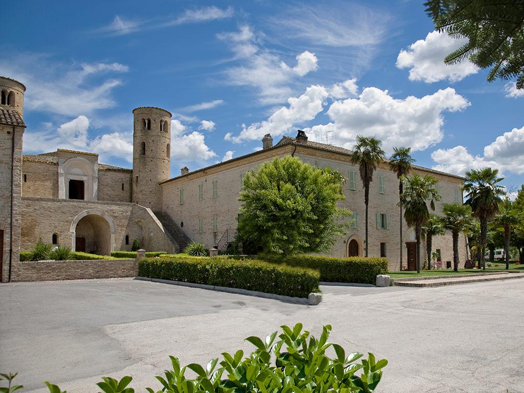 abbaziadisanclaudio